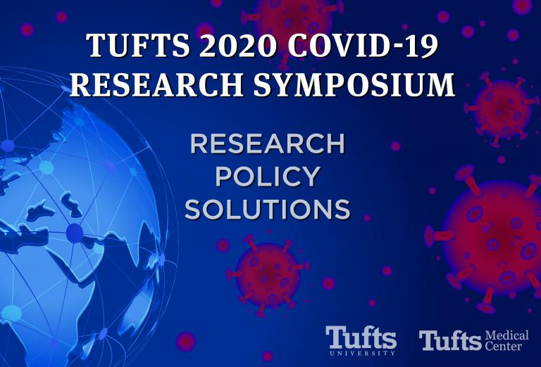 Tufts 2020 COVID-19 Research Symposium